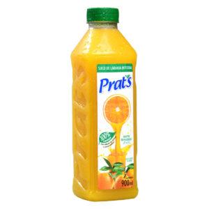 Suco laranja prats